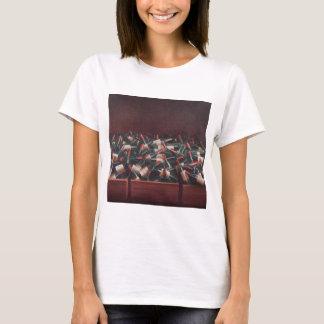 Claret Tasting T-Shirt