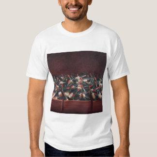 Claret Tasting Tshirt