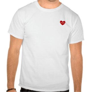 Clarets Tshirts