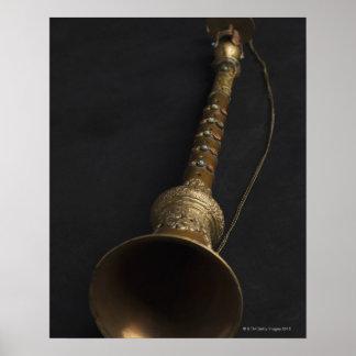 Clarinet 2 poster