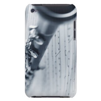 Clarinet Barely There iPod Covers