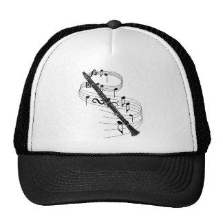 Clarinet Cap
