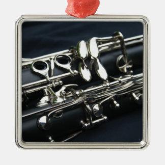 Clarinet Ornament