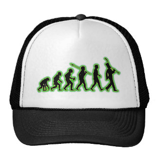 Clarinet Player Hats