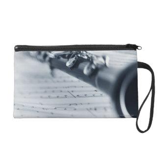 Clarinet Wristlet