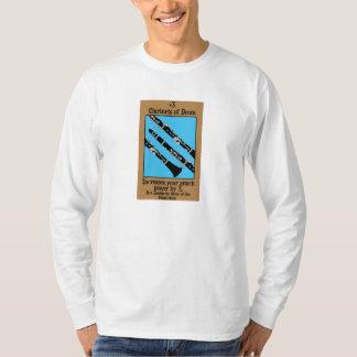 Clarinets of Doom Tee Shirt