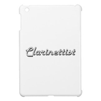 Clarinettist Classic Job Design Case For The iPad Mini