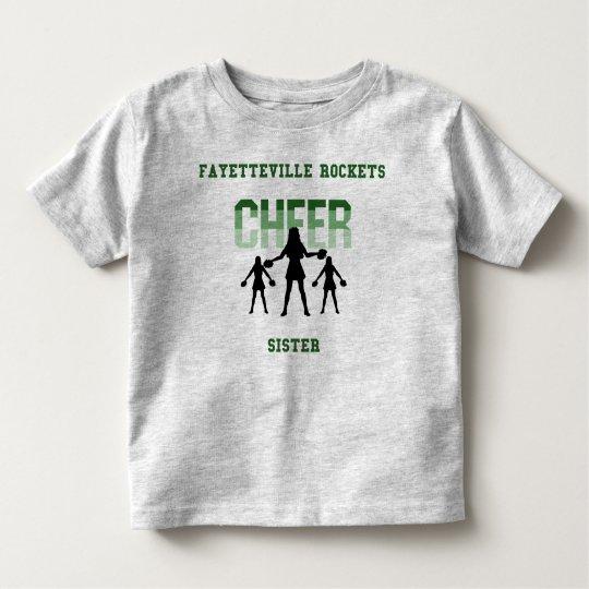 Clark, Leah Toddler T-Shirt