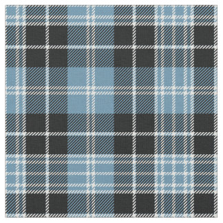 Clark Scottish Clan Tartan Fabric
