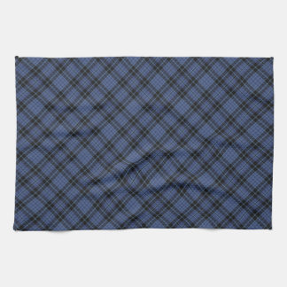 Clark Scottish Clan Tartan Kitchen Towel