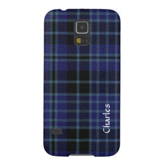 Clark Tartan Plaid Samsung Galaxy Nexus Case