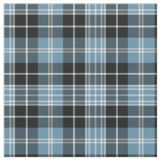 Clark Tartan Print Fabric