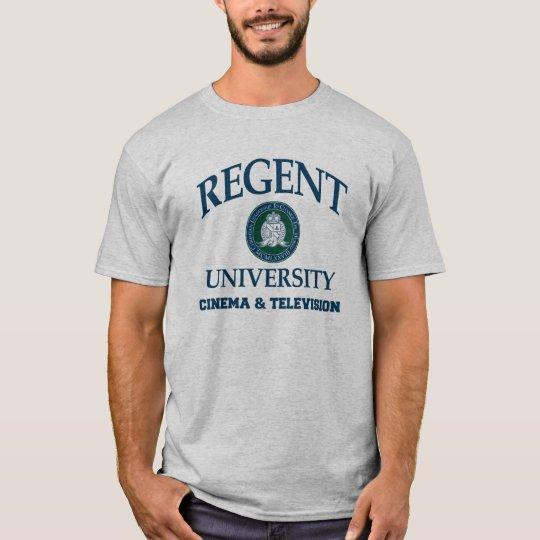 Clarke, Jennifer T-Shirt