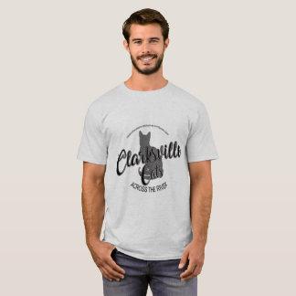 Clarksville Cats Across the River Men's Shirt