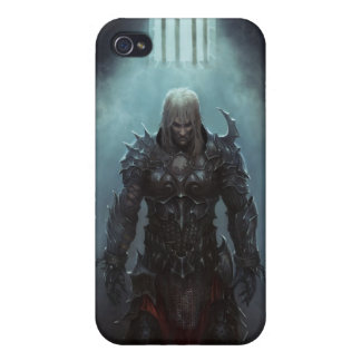 Clash of Faiths iPhone 4 case