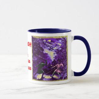 CLASH of the Morris Dancers Mug