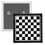 clasic chess table pins