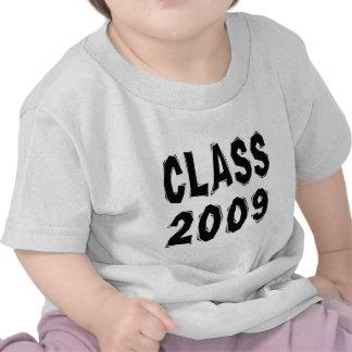 Class 2009 tshirts
