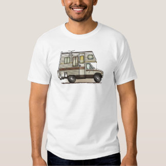 Class C Camper RV Apparel Tshirts