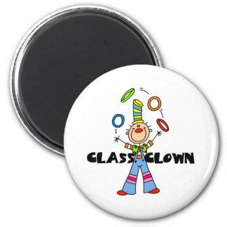 Class Clown Magnet