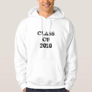 CLASS OF2010 HOODIES
