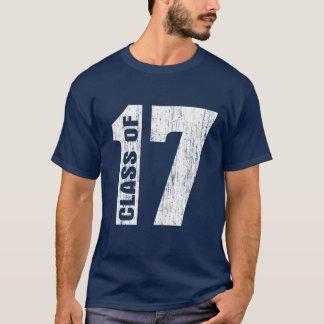Class of 17 Graduate T-Shirt
