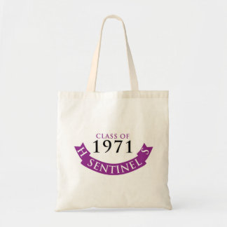 Class-of-1971 Budget Tote Bag