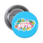 Class of 1976 pins