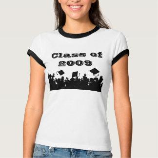 Class of 2009  2010 Graduation T-shirts