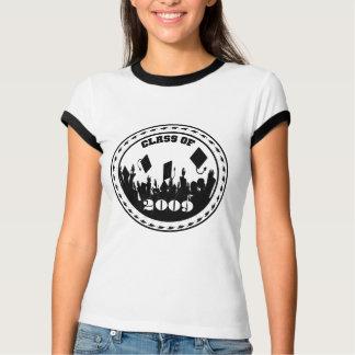Class of 2009/2010 T-shirt