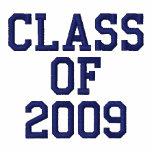 Class of 2009 hoody