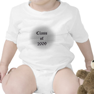 Class of 2009 Old English Tshirts