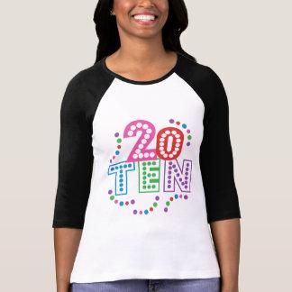 Class of 2010 Celebration Tee Shirt
