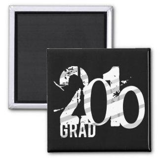 Class of 2010 Graduate Magnet