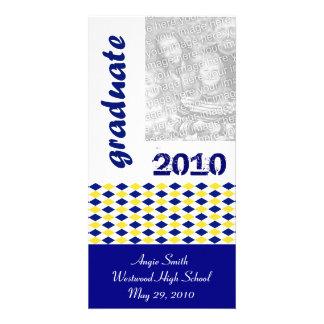 Class of 2010 Graduate Photo Card