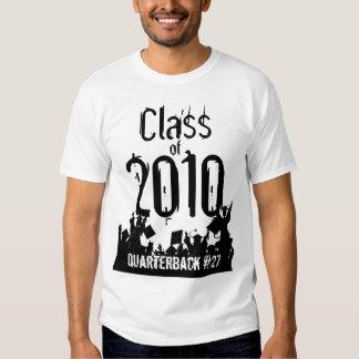 Class of 2010 Graduation T-shirt