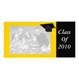 Class of 2010 Photo Card