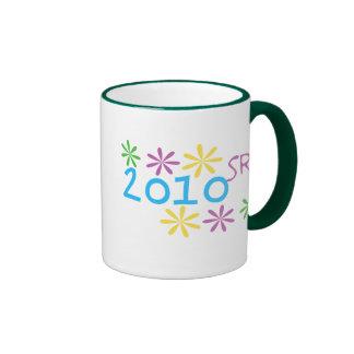 Class of 2010 Senior Mugs