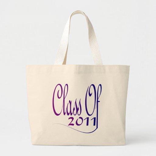 Class Of 2011 Bags