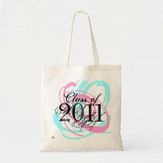 Class of 2011 Bag Twirl 1
