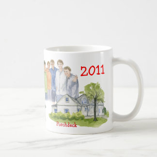 class of 2011 coffee mug