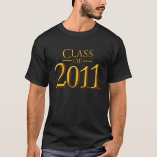 Class of 2011 Fantasy T-Shirts