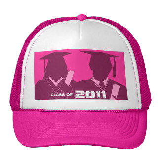 Class of 2011 Gown Hat 12