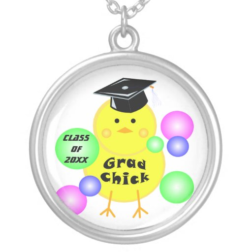 Class Of 2011 Grad Chick Custom Jewelry