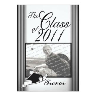 Class of 2011 Graduation Announcement
