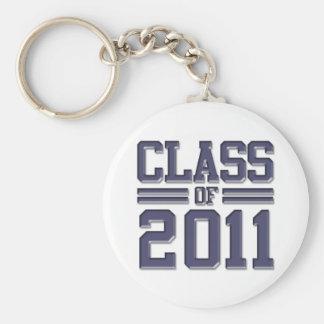 Class of 2011 Graduation Key Ring