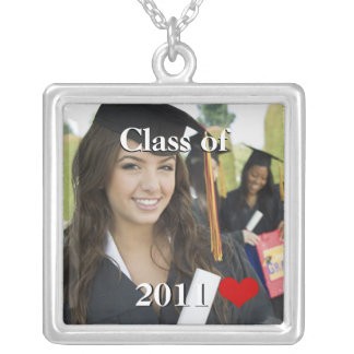 Class of 2011  - Graduation Necklace Pendant