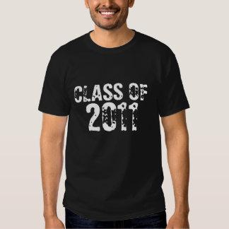 Class of 2011 Men's tee