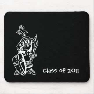 class of 2011 mousepad