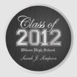 Class of 2011 Stickers
